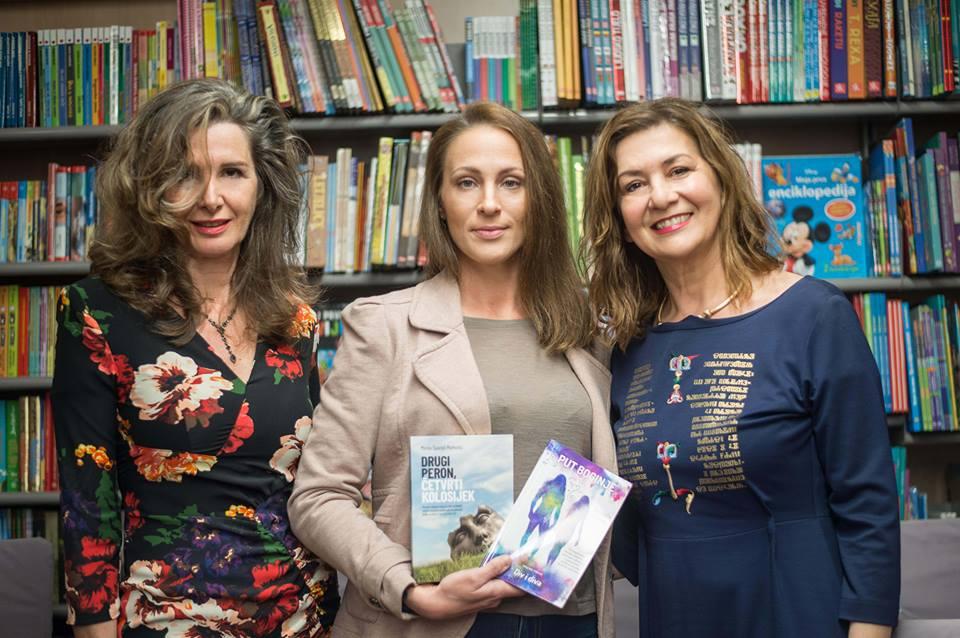 Noć knjige u Varaždinu 2019.
